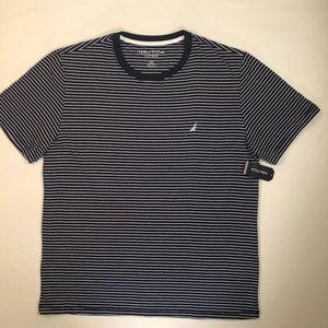 Nautica Sleepwear T Shirt